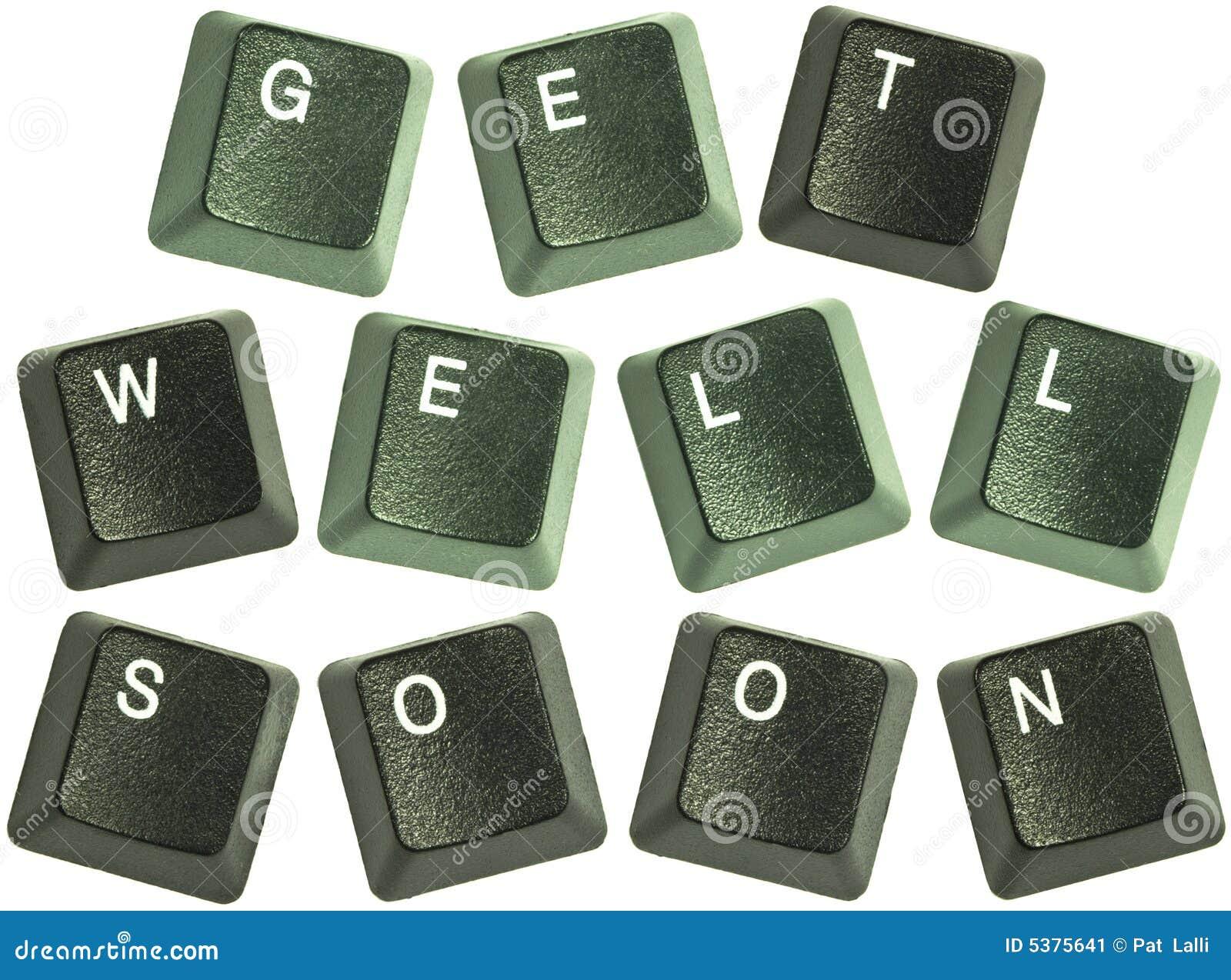 Las palabras claves de teclado consiguen bien pronto
