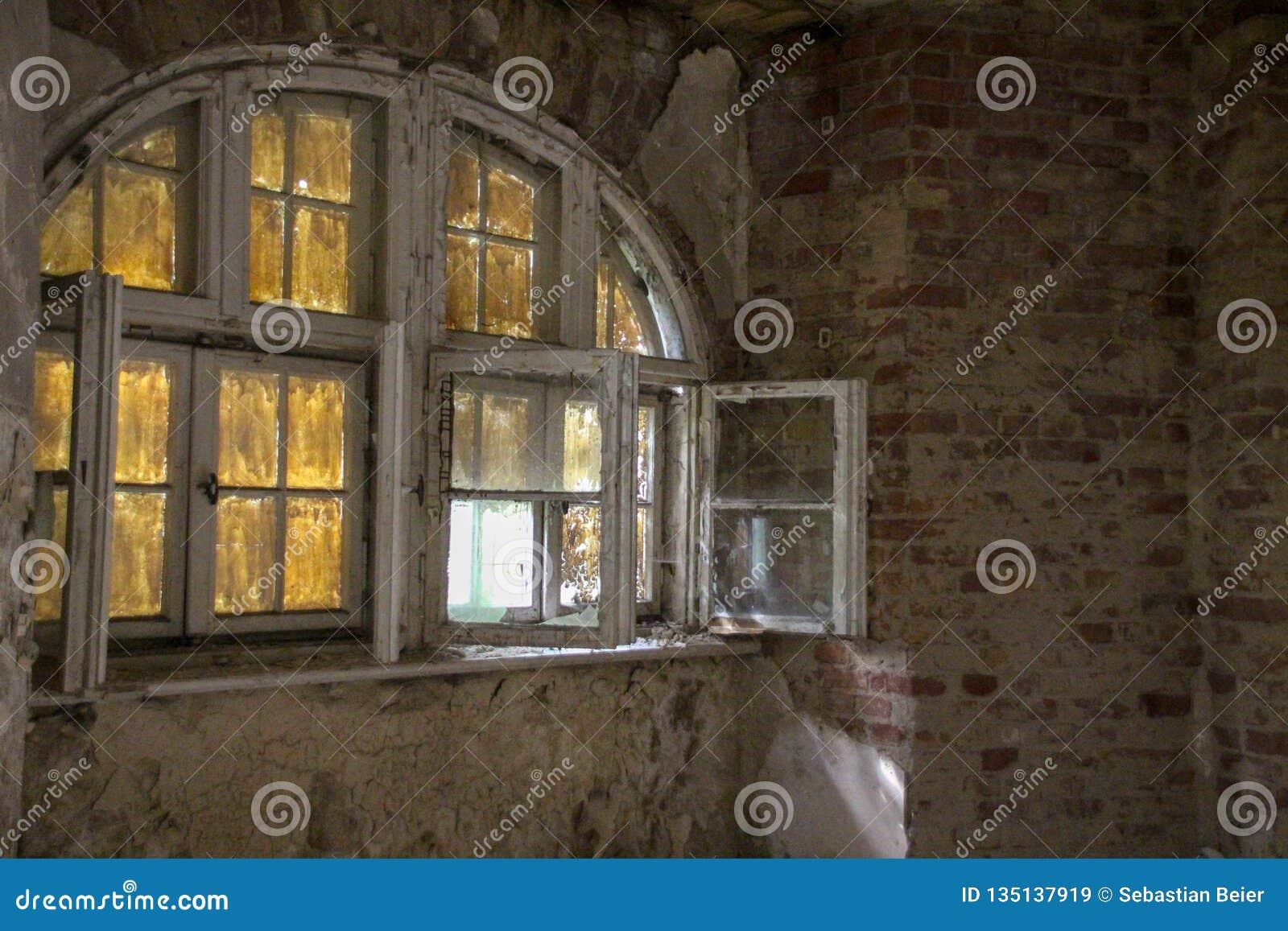 Las ruinas de Beelitz-Heilstätten perdieron el lugar Berlin Brandenburg