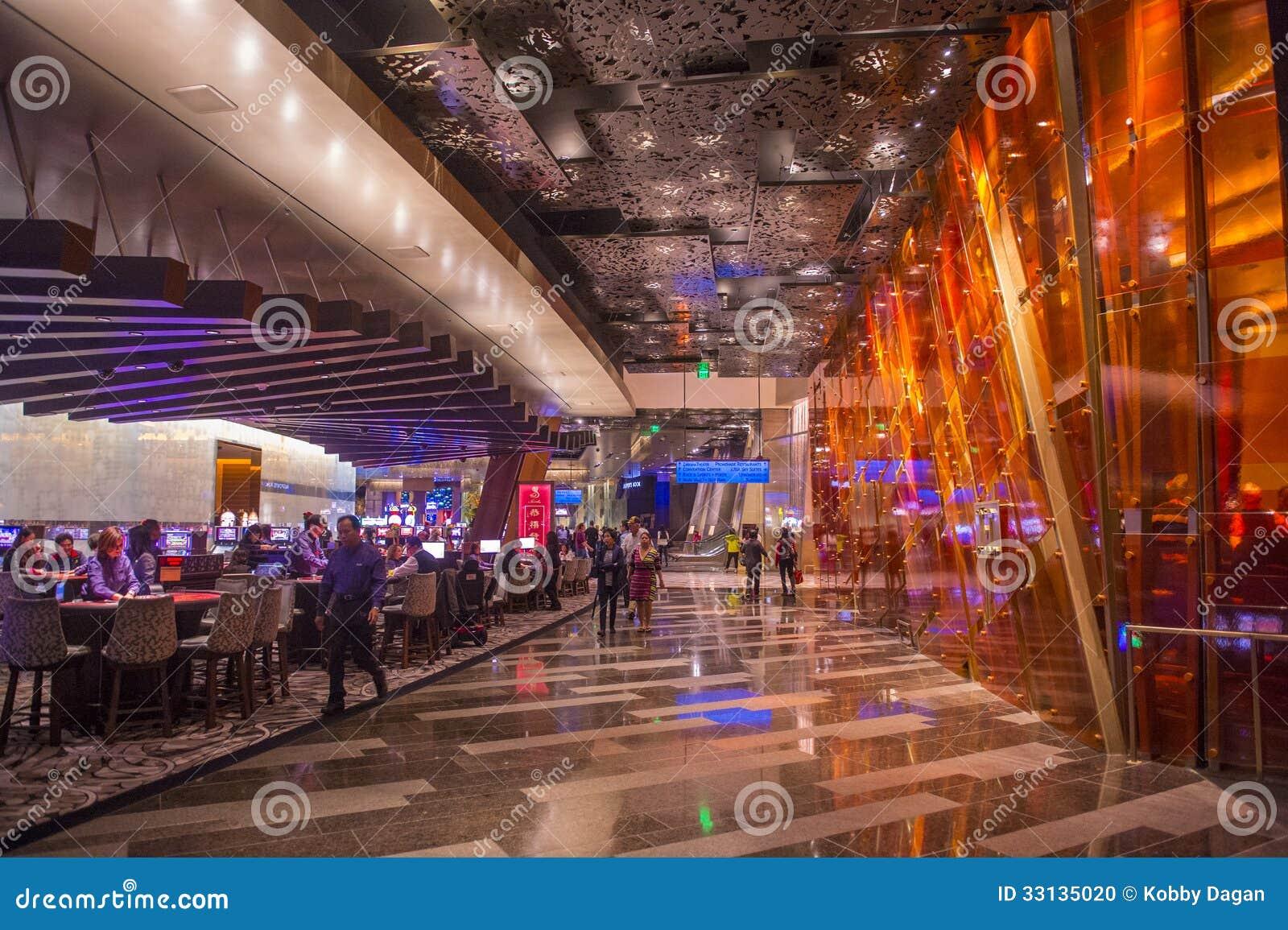 Aria resort casino las vegas wikipedia