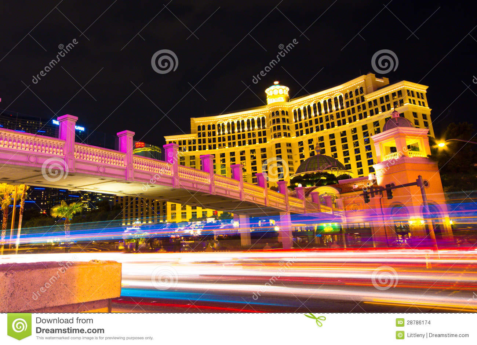 Las Vegas Bellagio