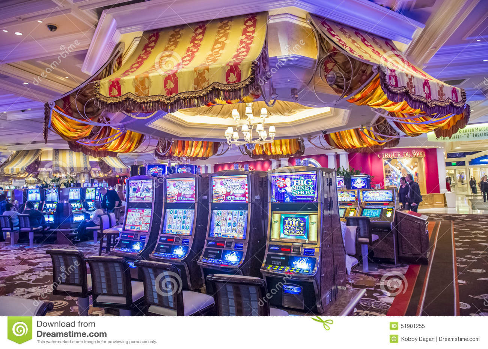 Video slots casino 17