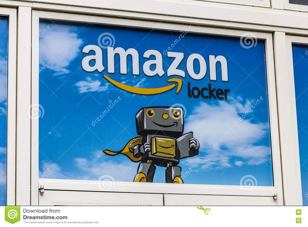 9a441e935 Amazon Locker Location. Amazon Locker is a self-service parcel delivery  service offered by Amazon.com V