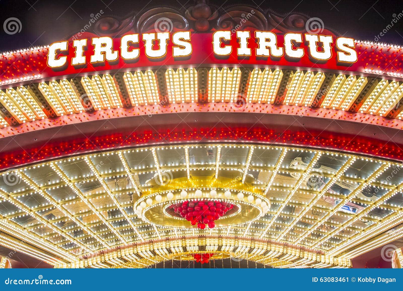 Download Las Vegas, Cirque De Cirque Photo éditorial - Image du divertissement, signe: 63083461