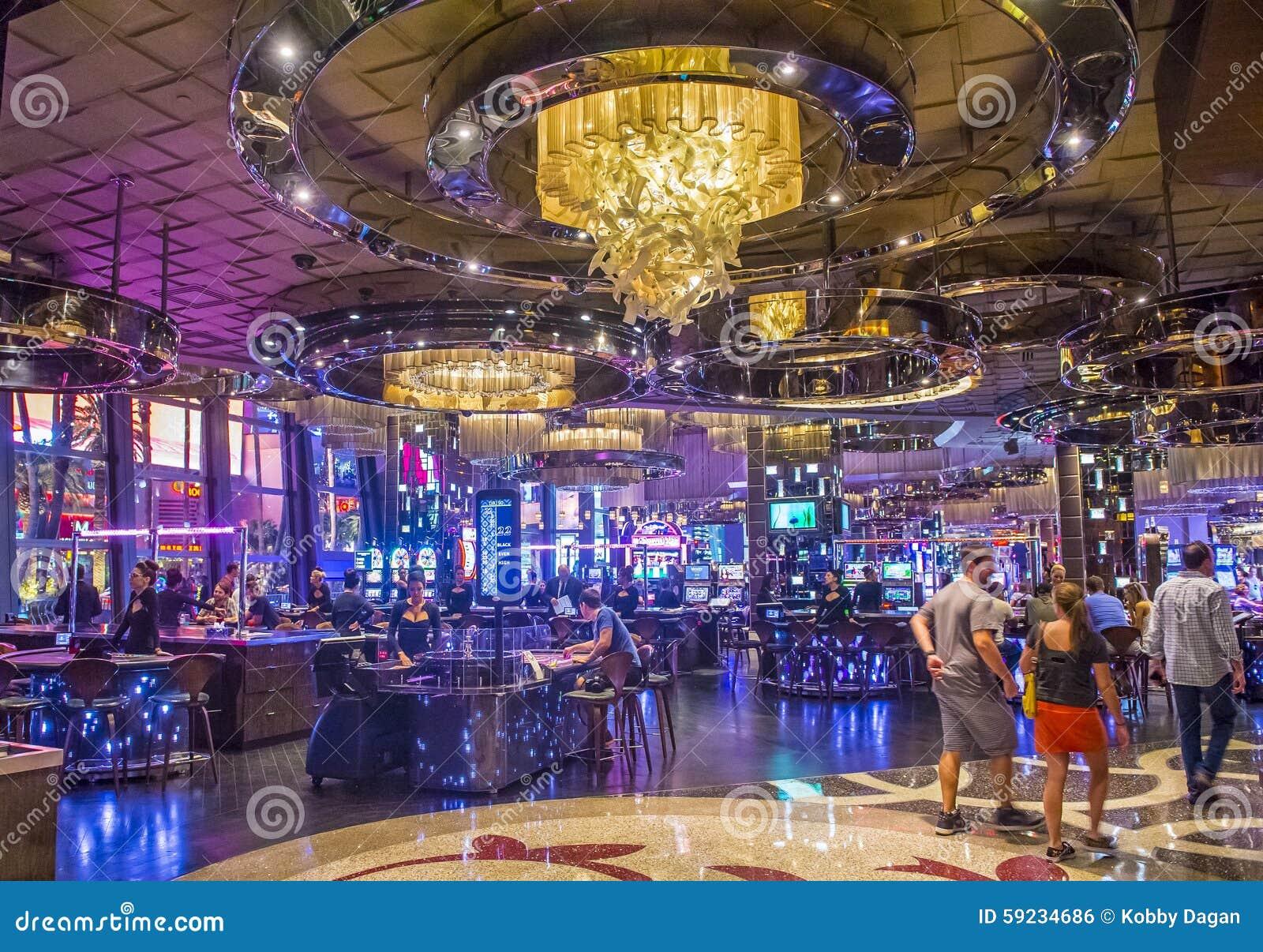 Download Las Vegas cosmopolita foto editorial. Imagen de suposición - 59234686