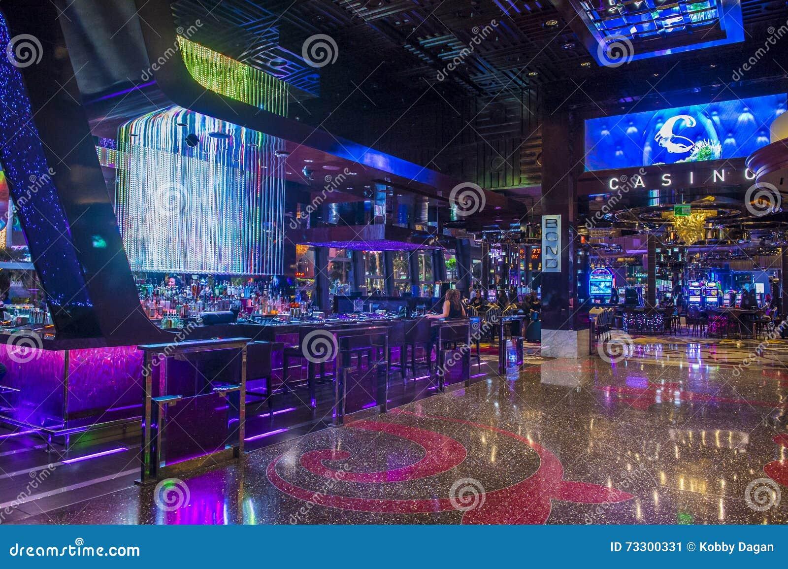 Las Vegas Cosmopolitan Editorial Photo Image Of America 73300331