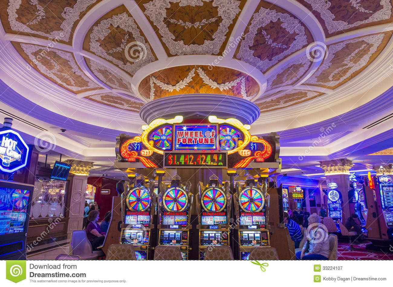 Used Casino Slot Machines for Sale  IGT Slot Machines