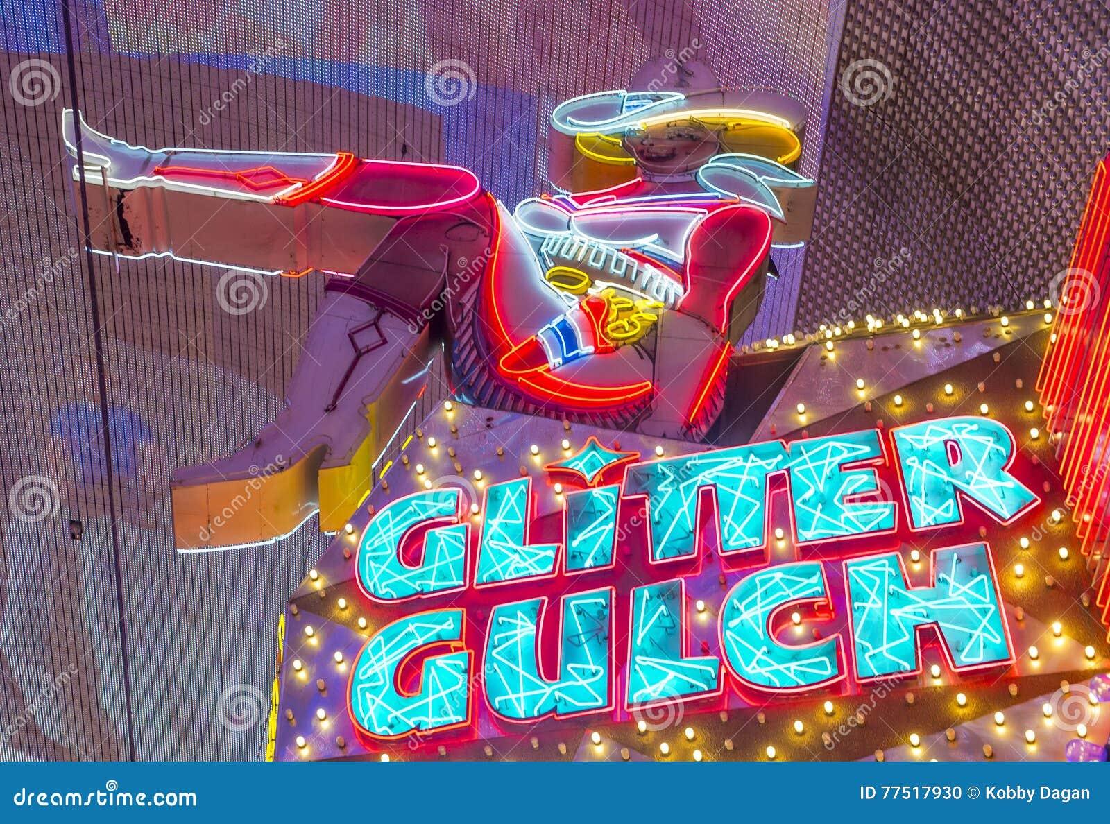 foto casino glitter gulch