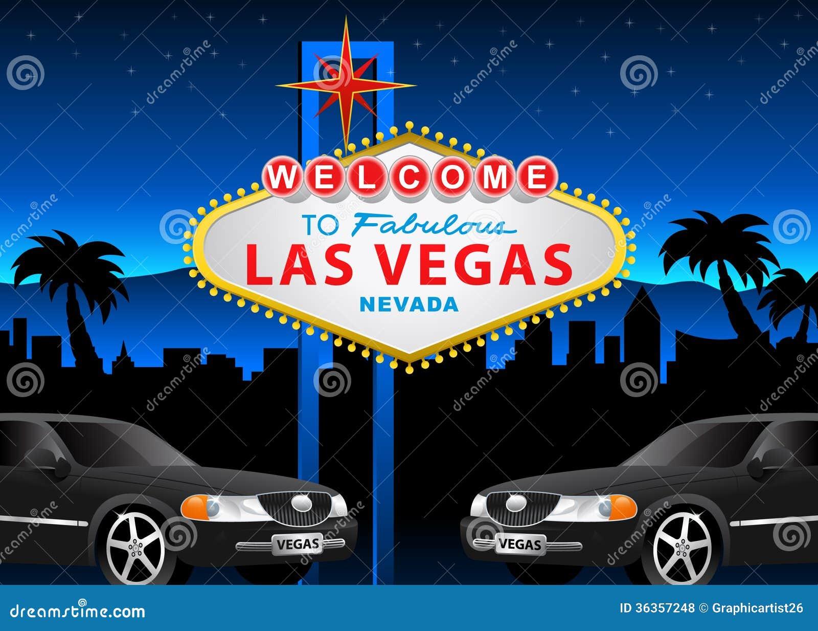 Las Vegas! Royalty Free Stock Photos - Image: 36357248