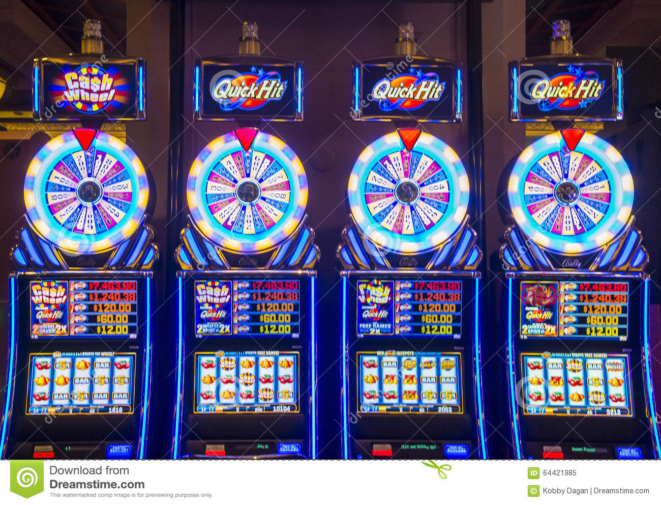 A Guide to Bay Area Casinos