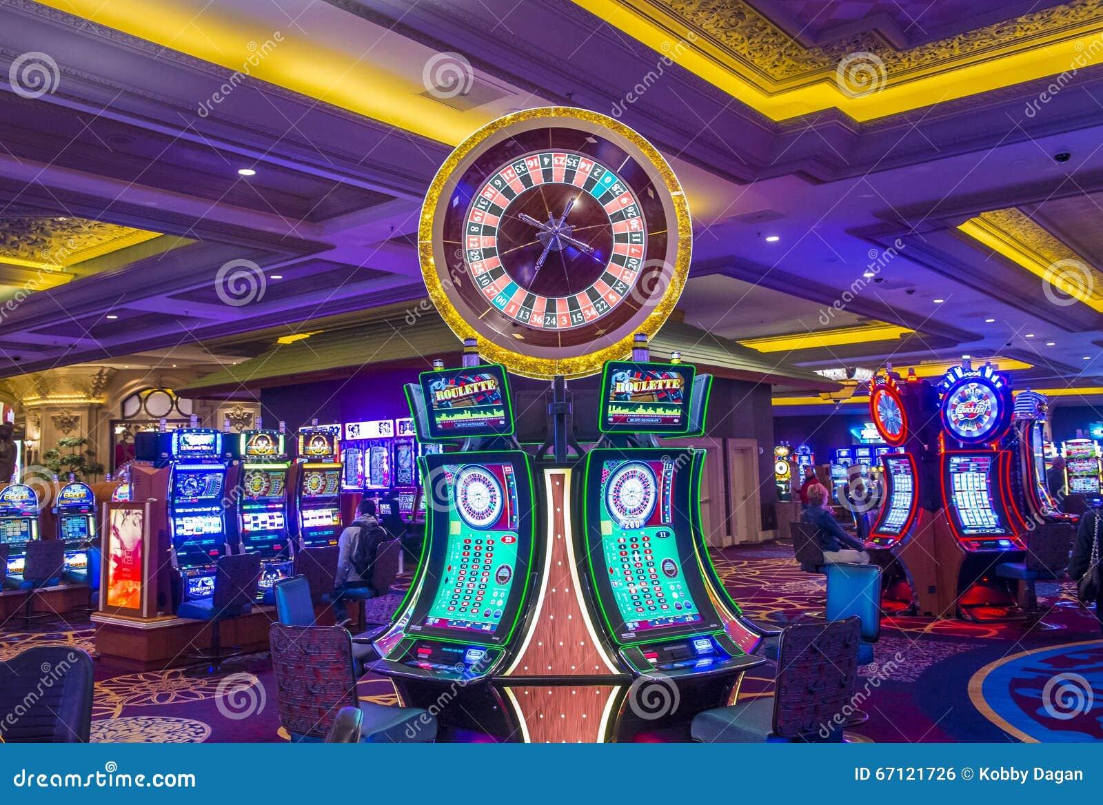 Las Vegas-mandalay fjärd