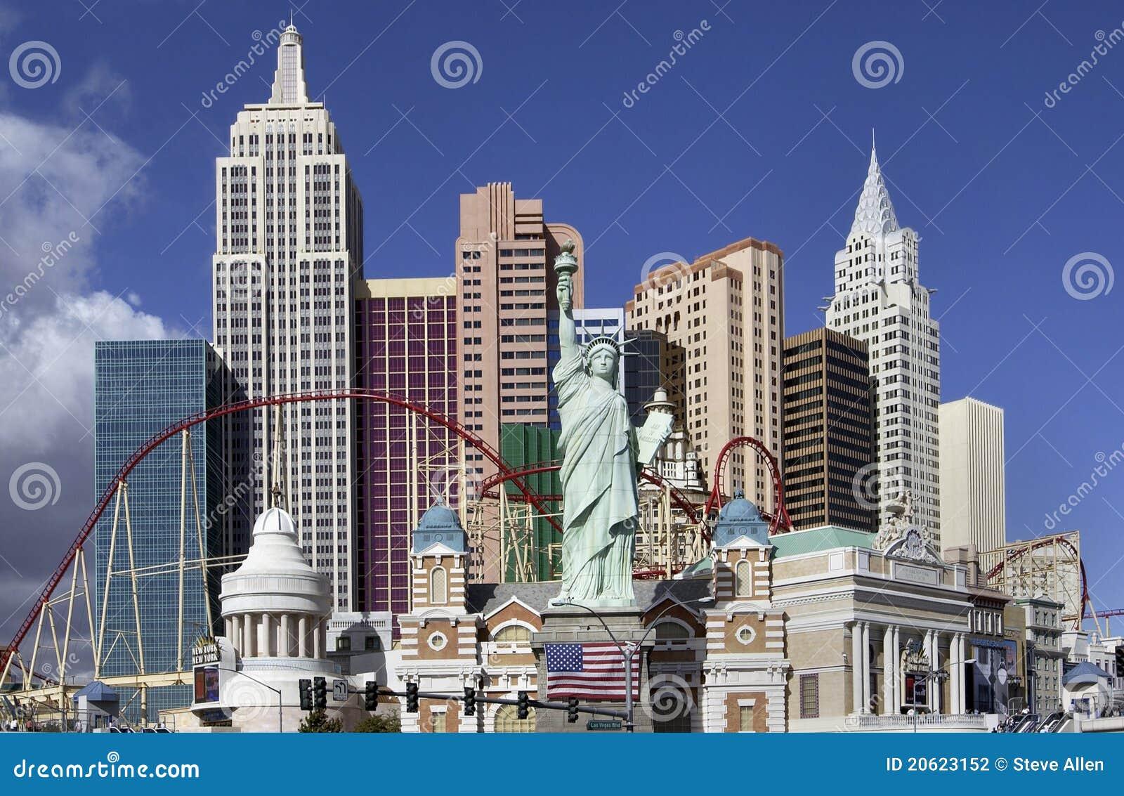 Las Vegas - Nevada - los E.E.U.U.