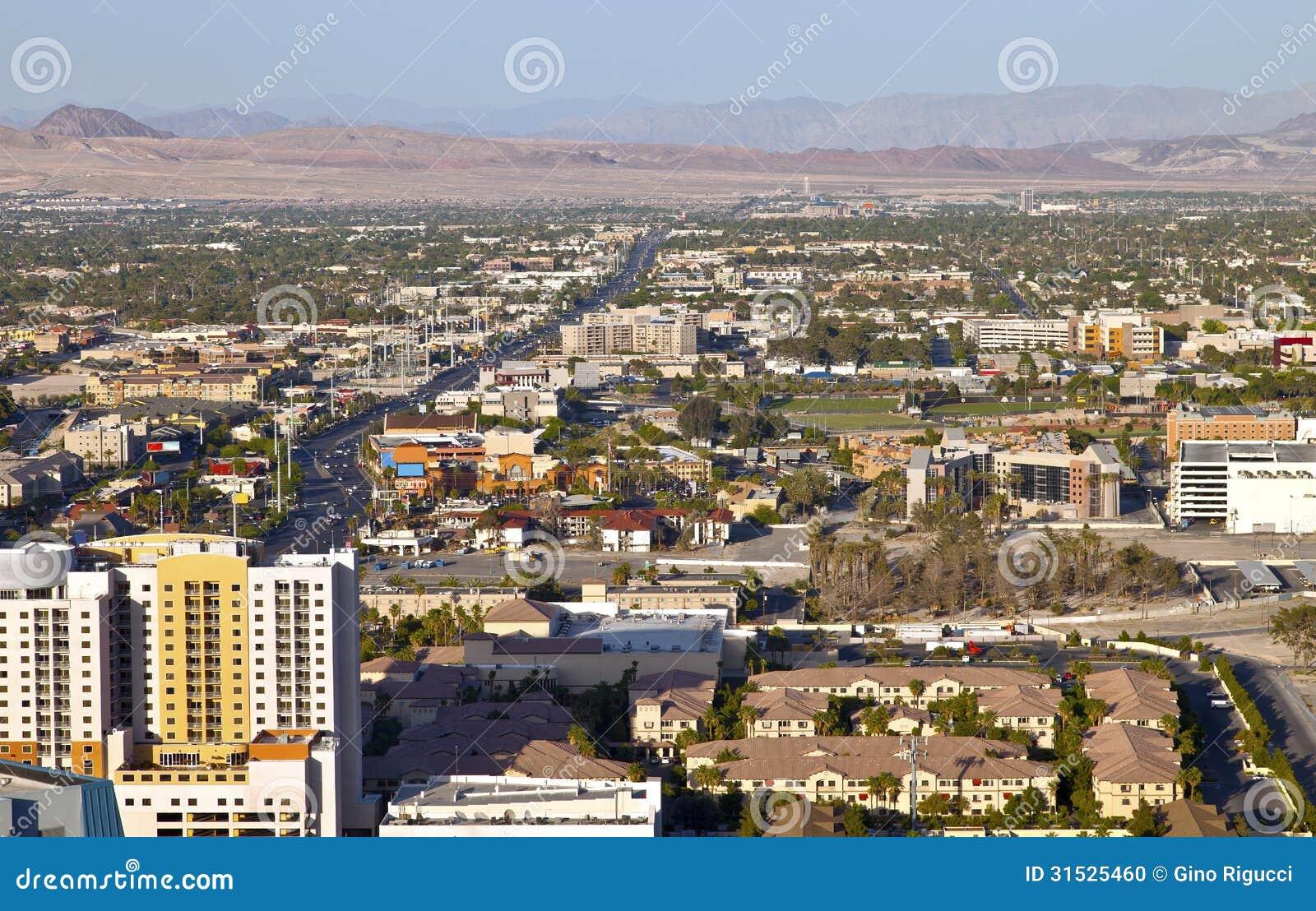 Hauptstadt Nevada