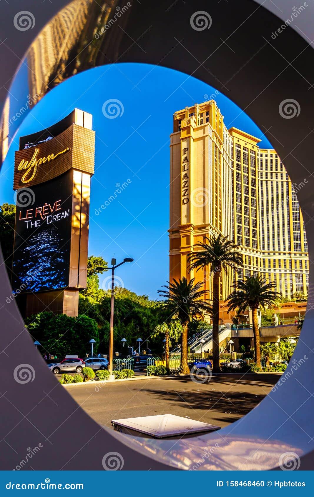 Palazzo Versace Las Vegas