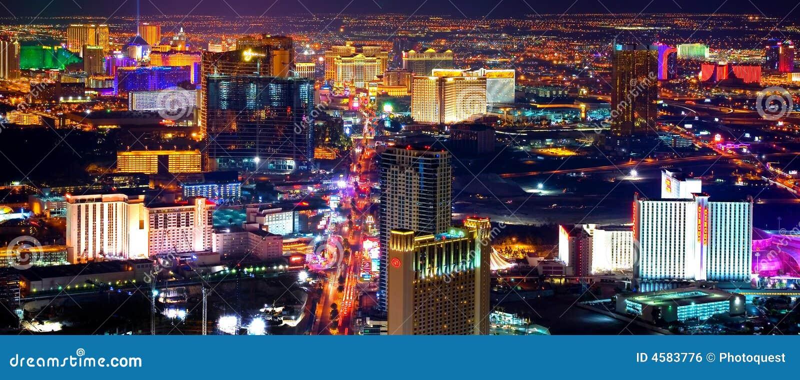 Las Vegas noc
