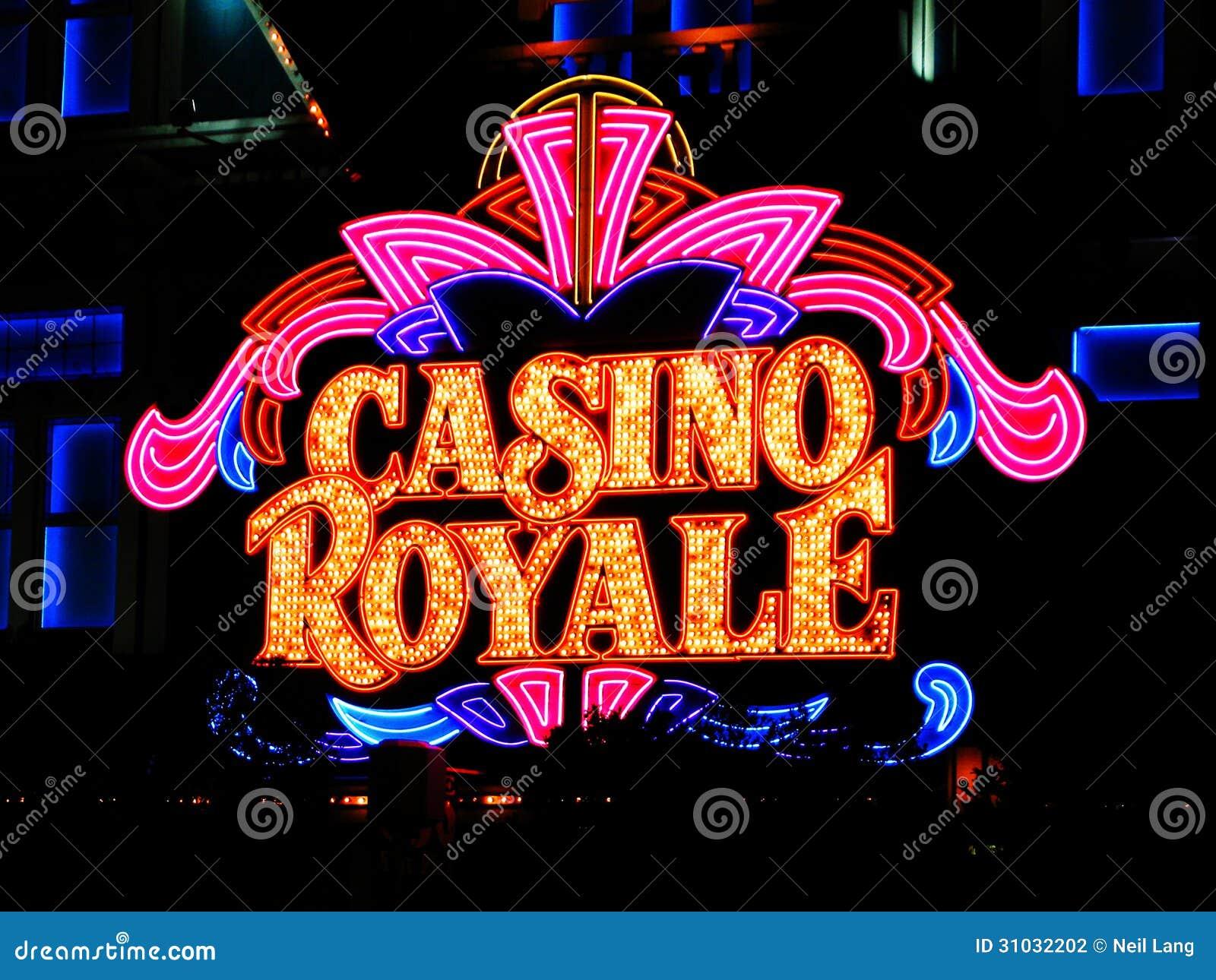LAS VEGAS NV - JUNE 05 Hotel Casino Royale on June 27, 2005