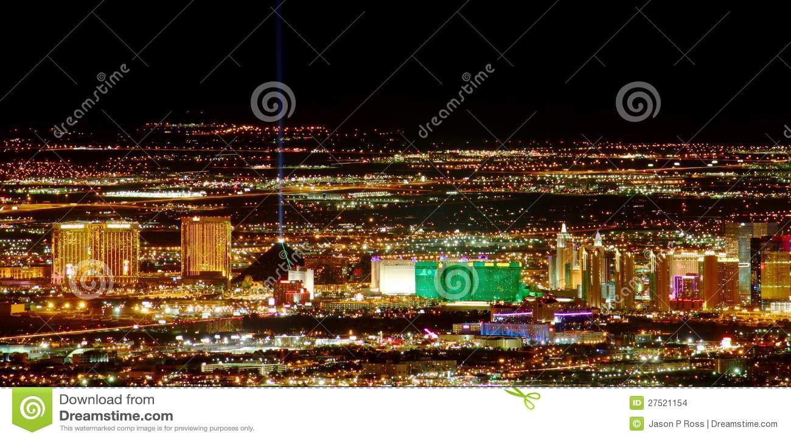Las Vegas Paska Południe Końcówka