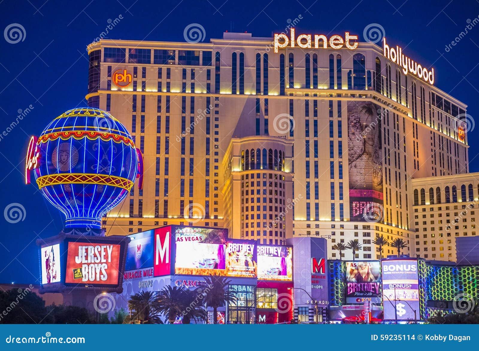 Download Las Vegas, Planeta Hollywood Imagen de archivo editorial - Imagen de américa, hollywood: 59235114
