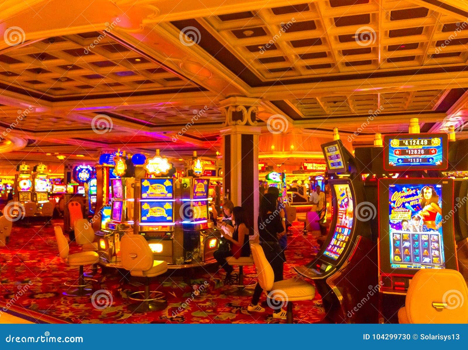 Slot Machines Excalibur