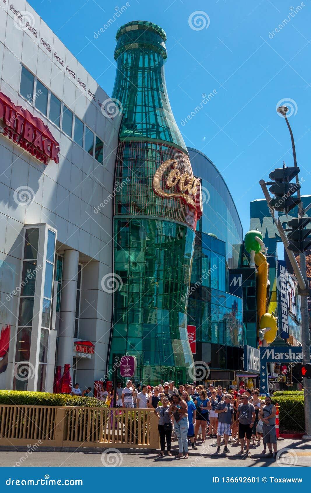 Brand Las Vegas