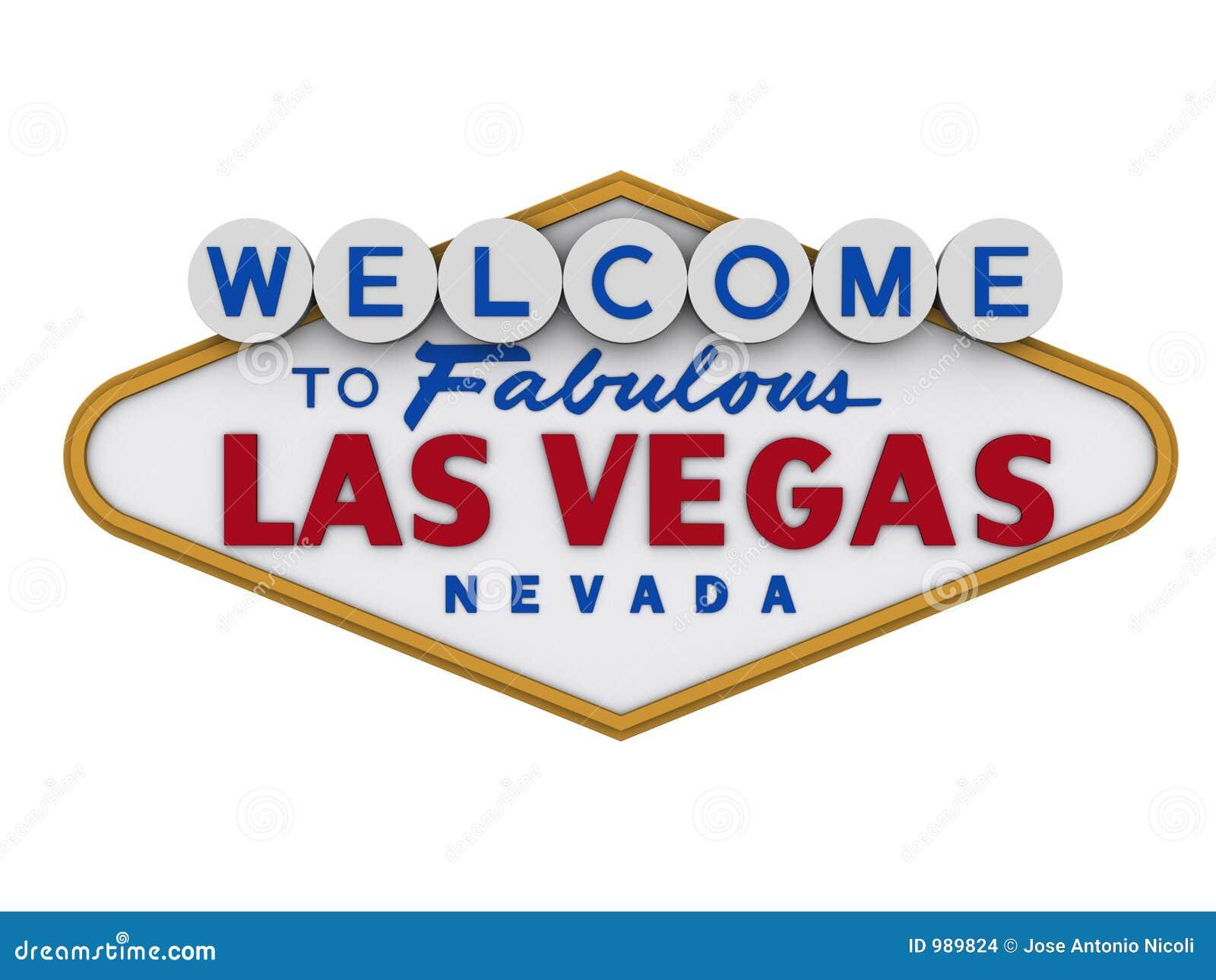 Las- Vegaszeichen 1