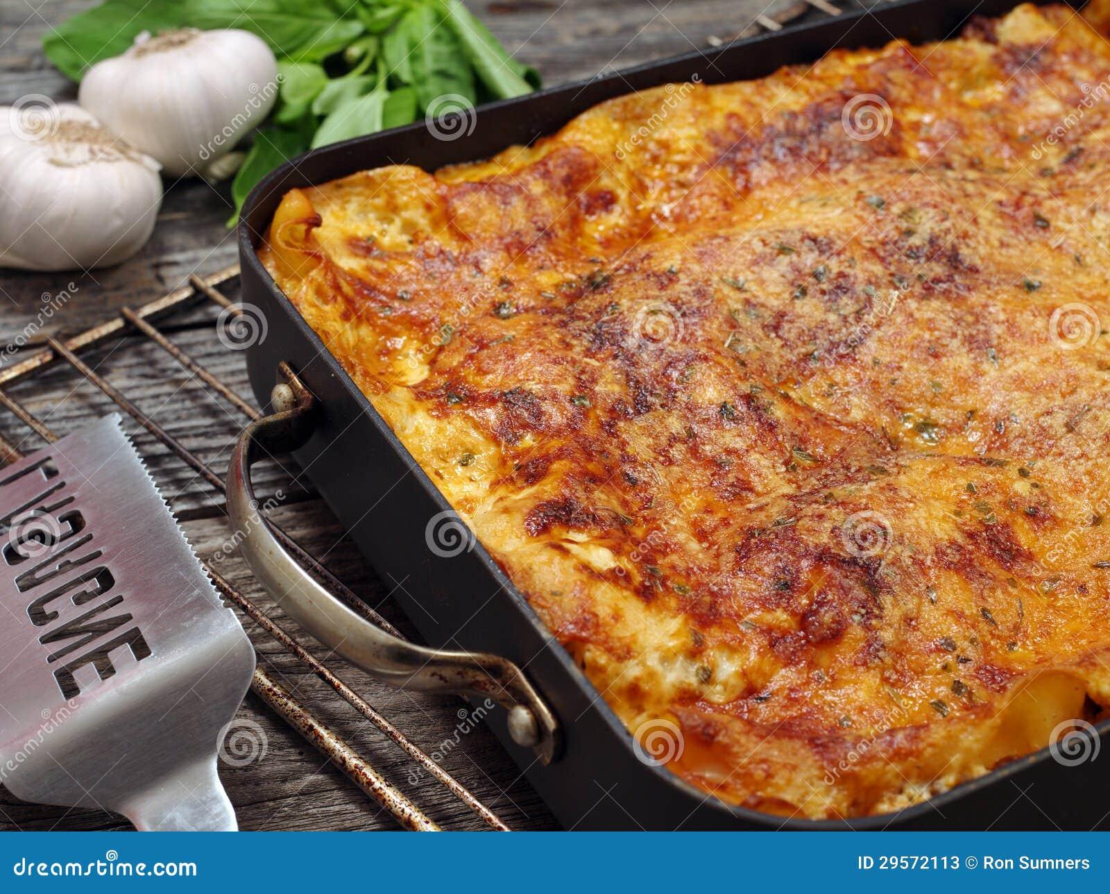 Alum's Butternut Squash Lasagna Recipe for Thanksgiving Pizzazz