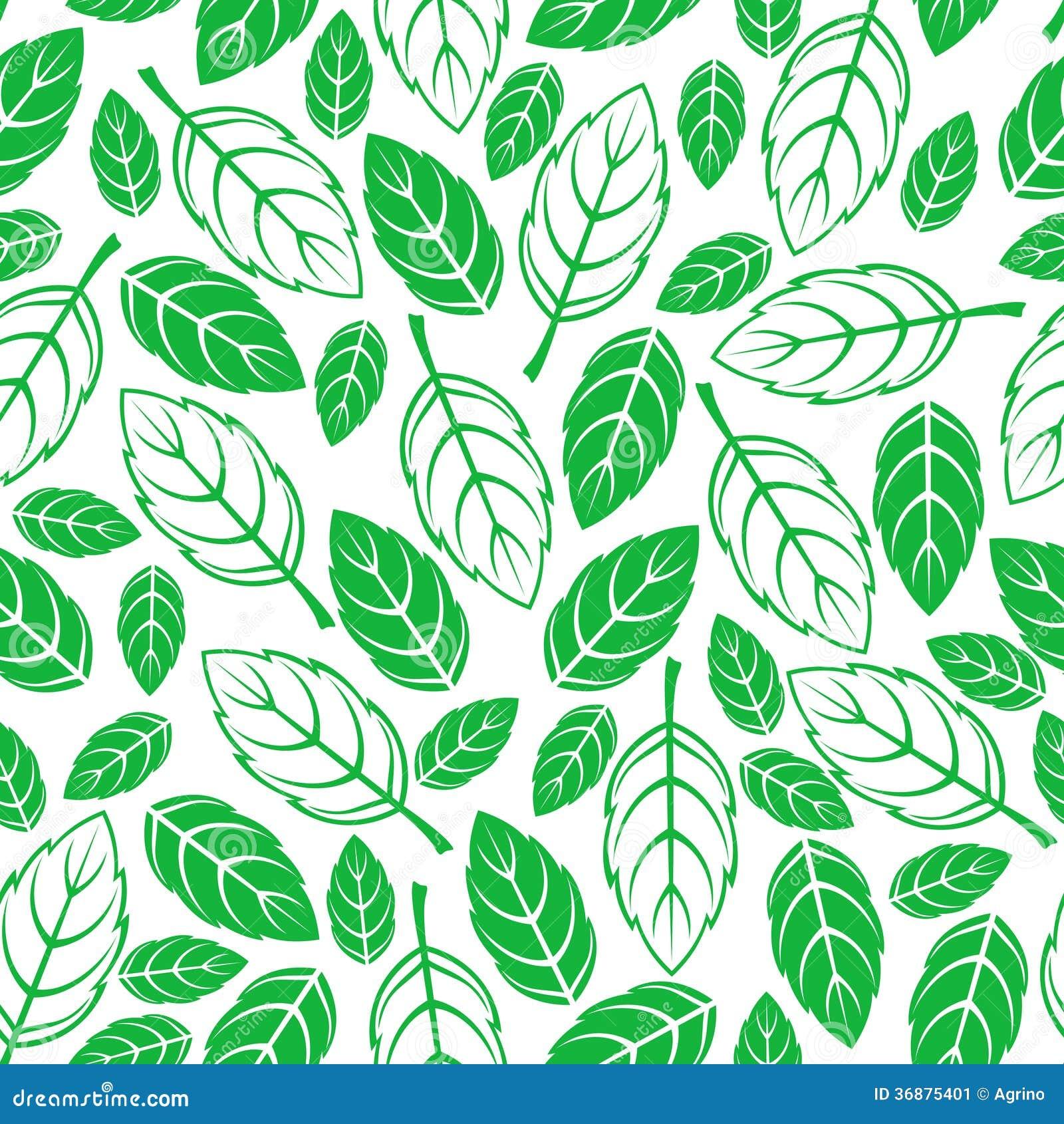 Download Lascia Il Modello Senza Cuciture Illustrazione Vettoriale - Illustrazione di nave, flora: 36875401