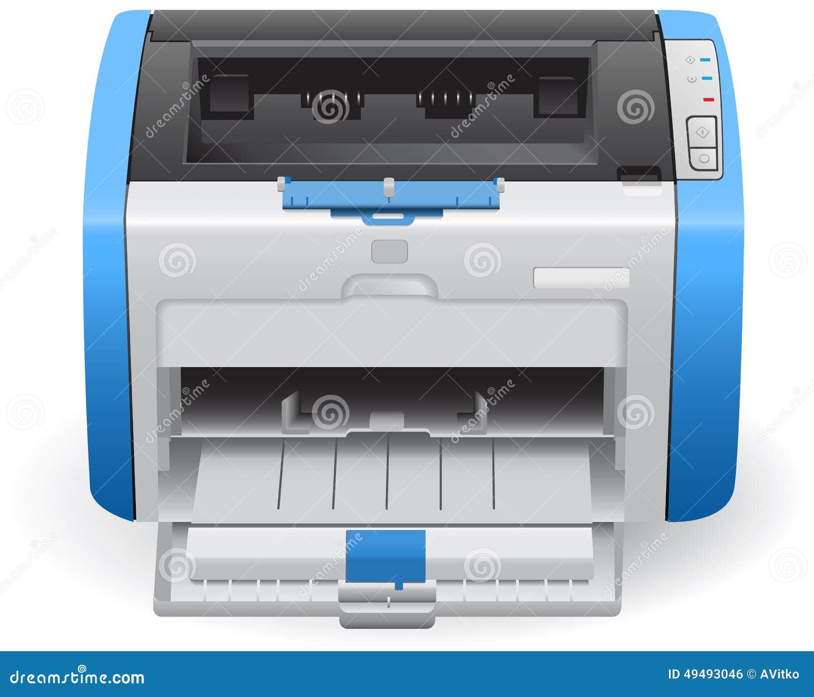 how to clean hp laserjet 1022 printer