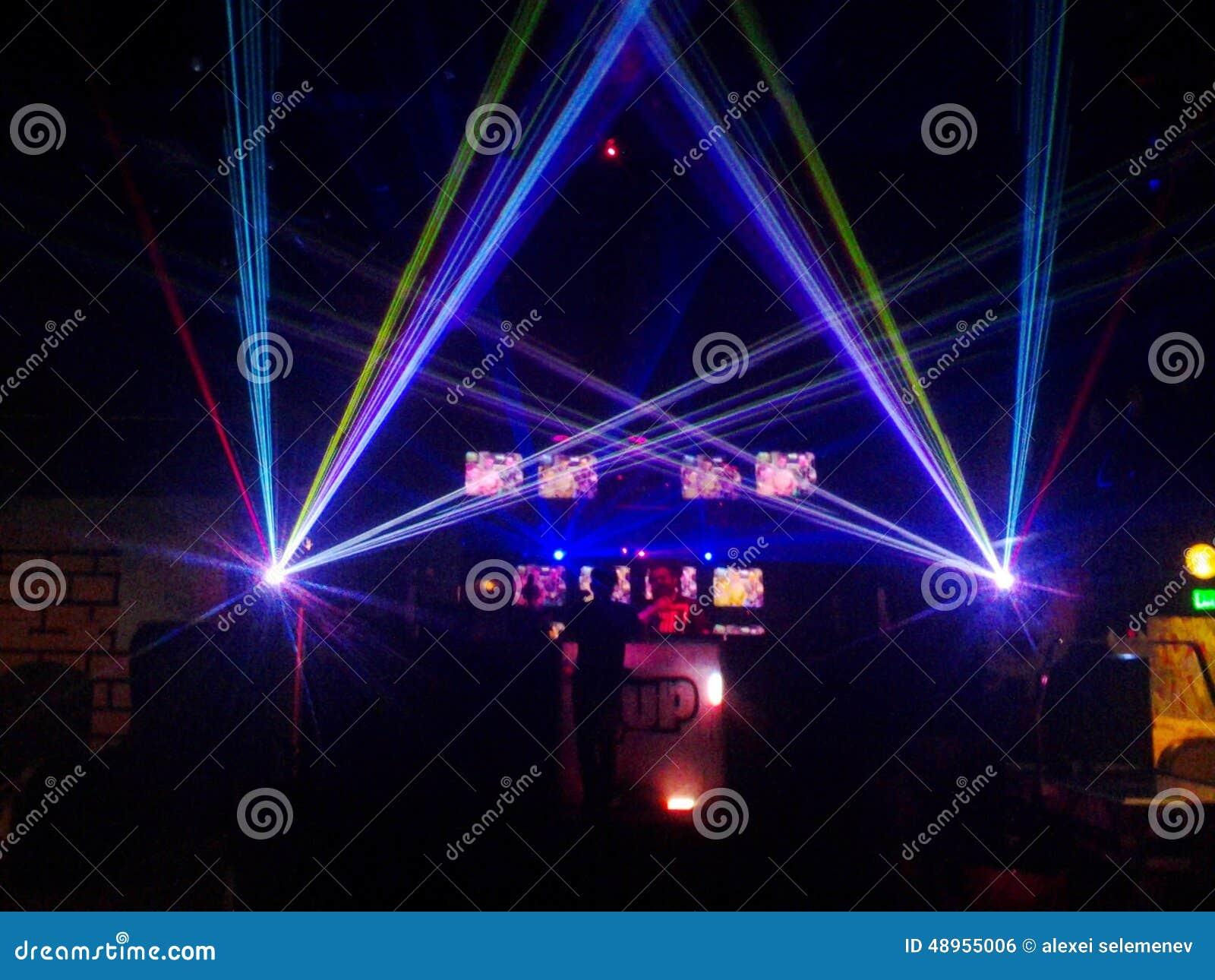 laser lights club - photo #36