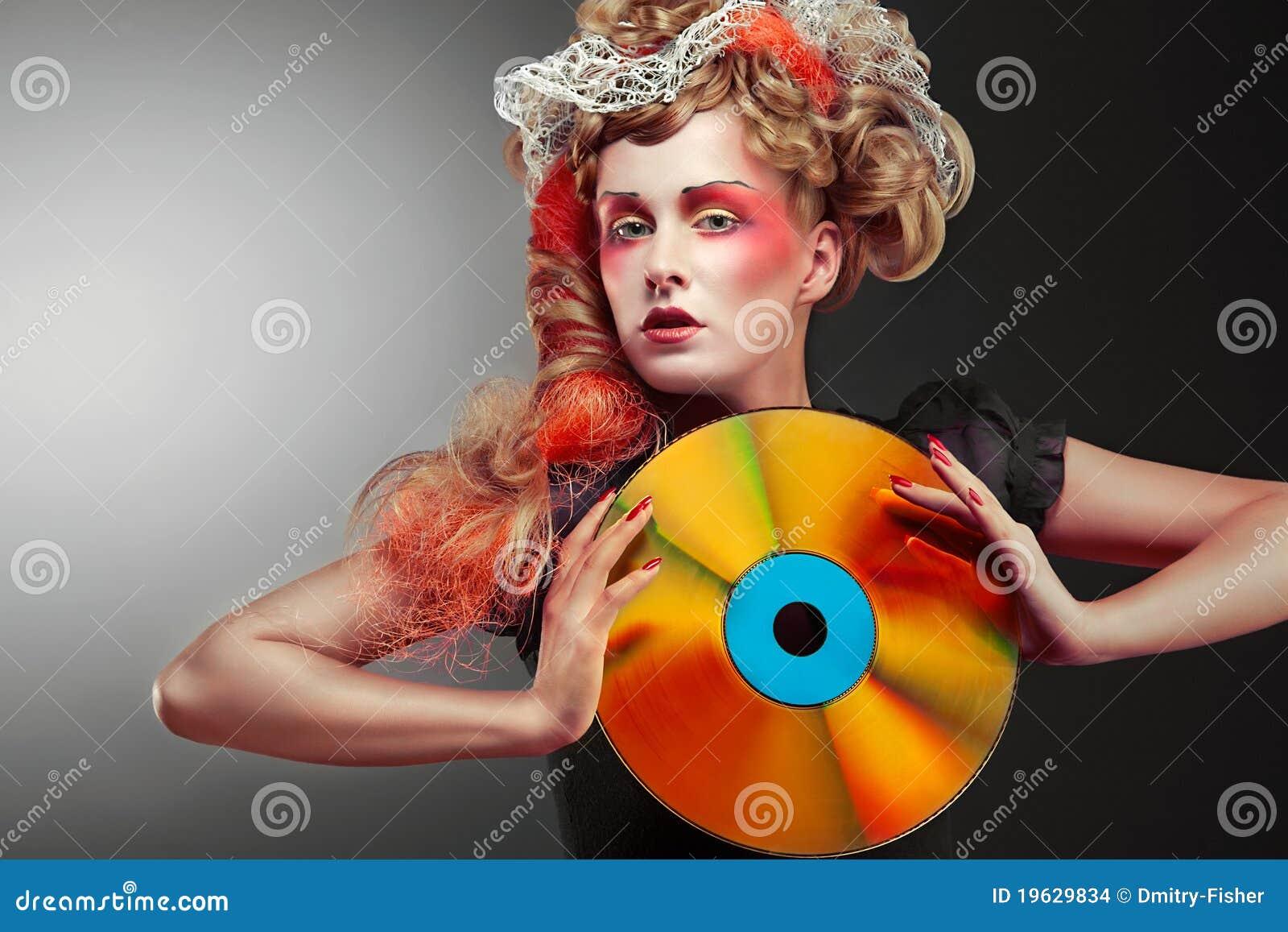 Laserdisco.