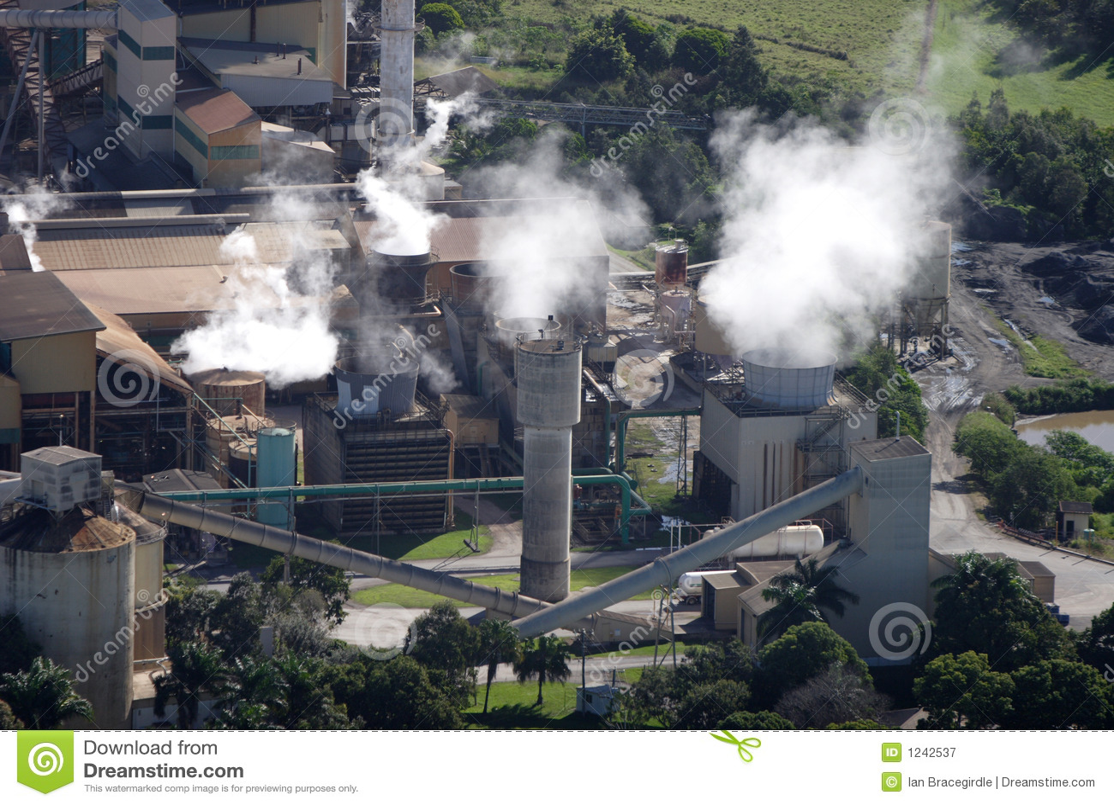 Laski fabryki cukru