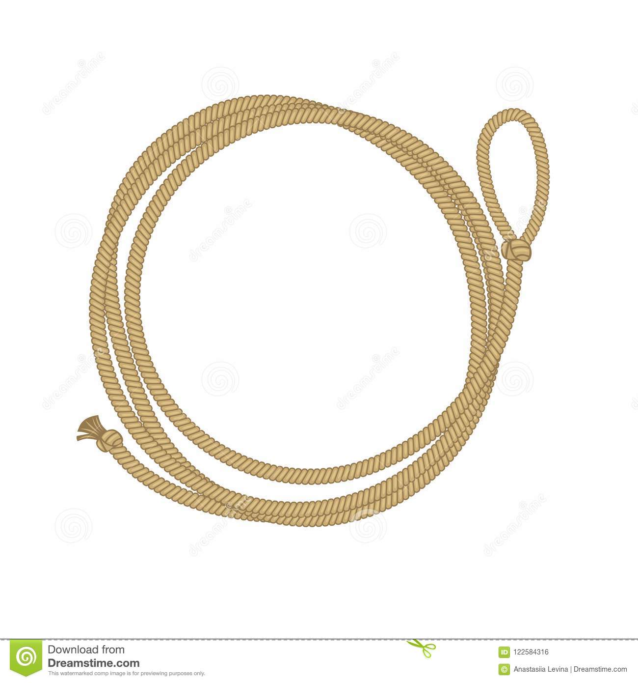 Lasso Cartoons Illustrations Amp Vector Stock Images 3150 Pictures To Download From Cartoondealer Com