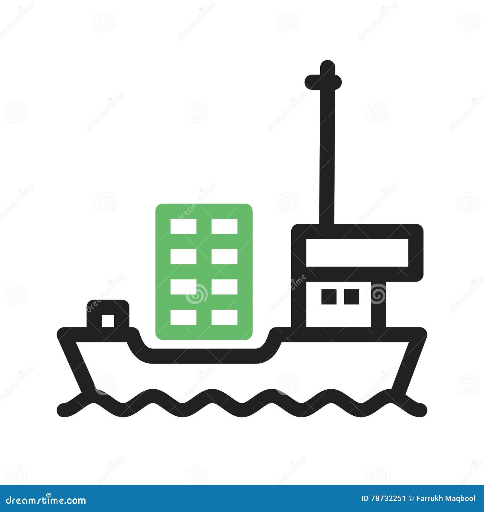 Lastfartyg II