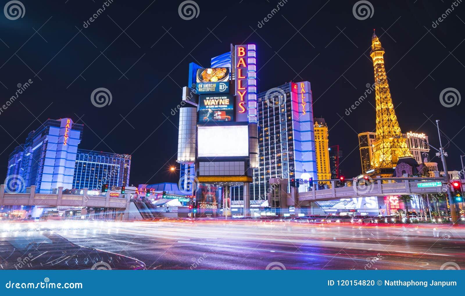 Lasvegas, Nevada, de V.S. 5-28-17: las vegashorizon bij nacht