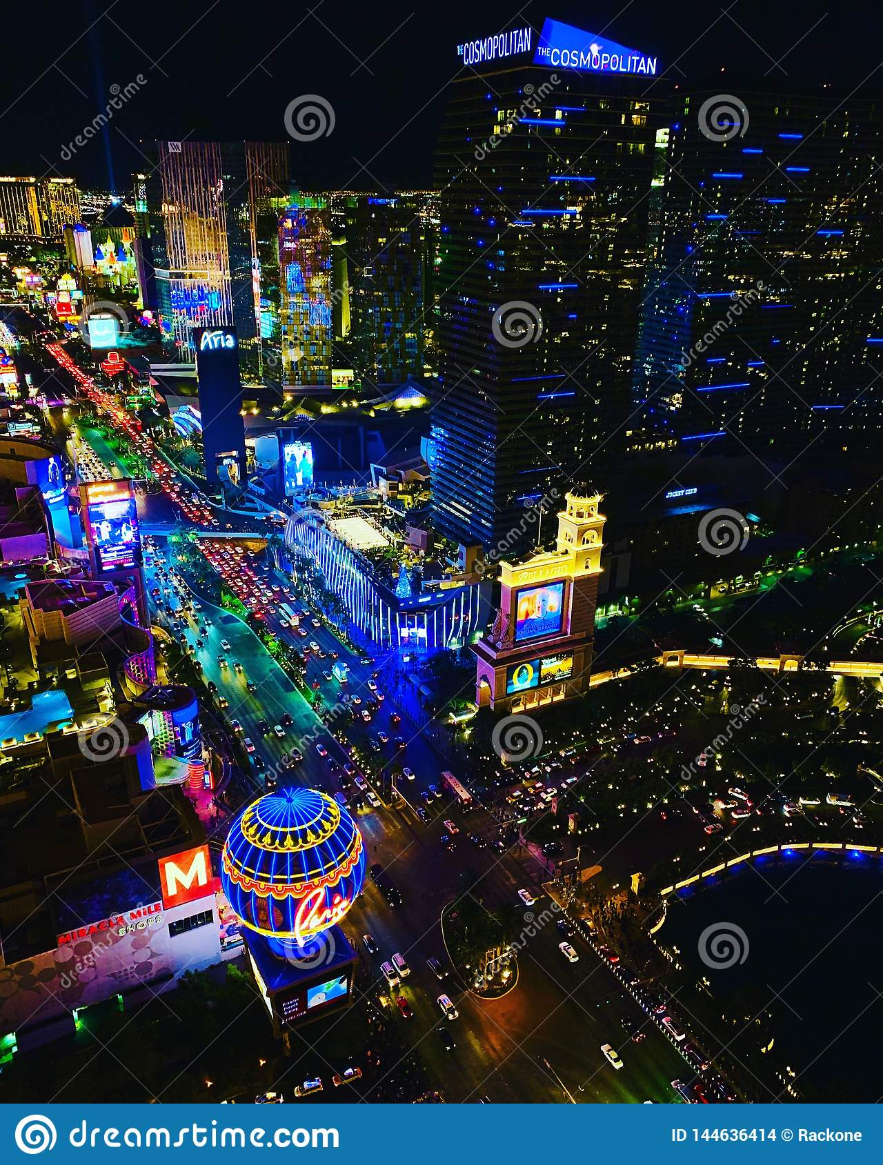 Lasy Vegas Nevada