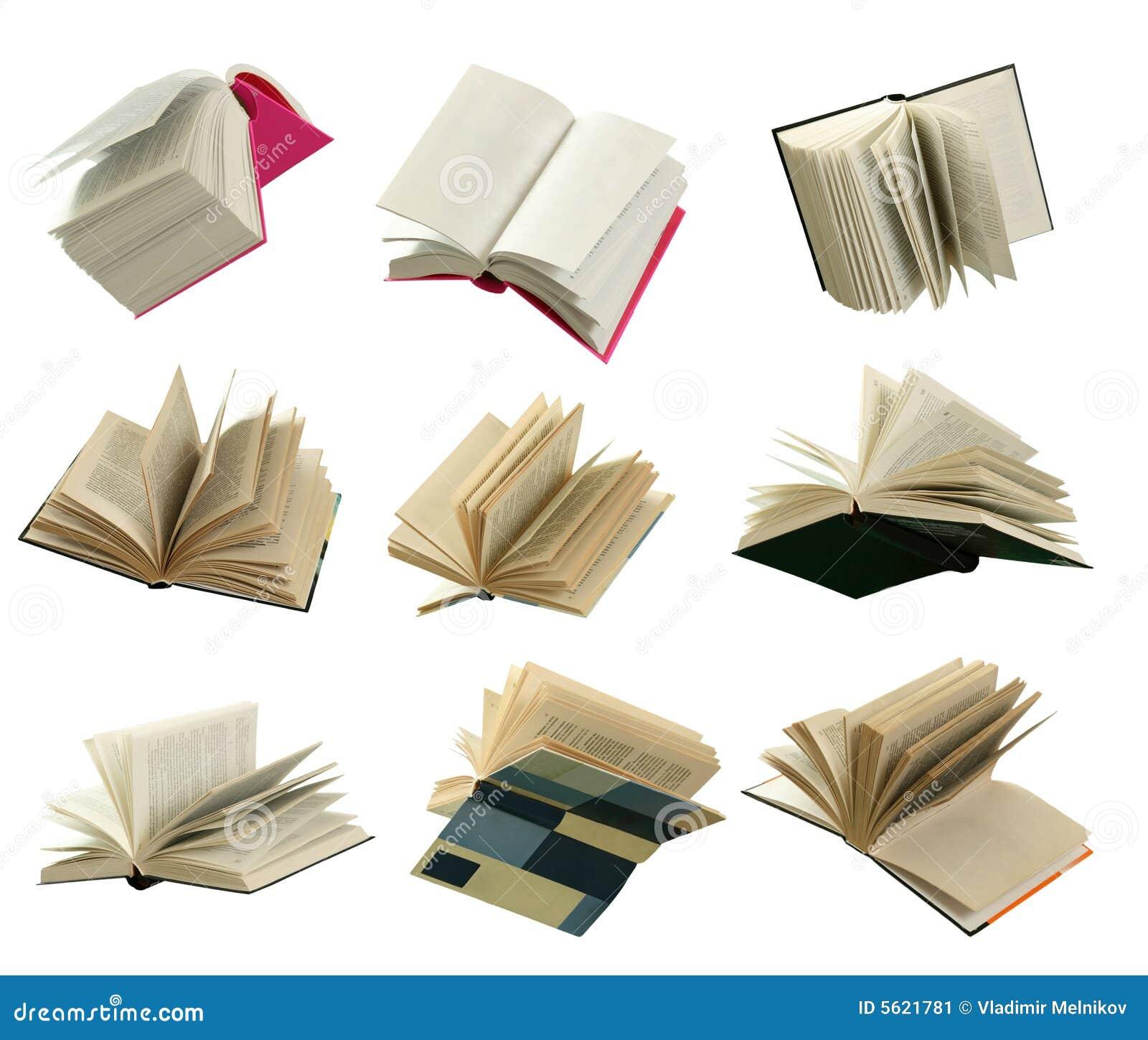 Latać książek
