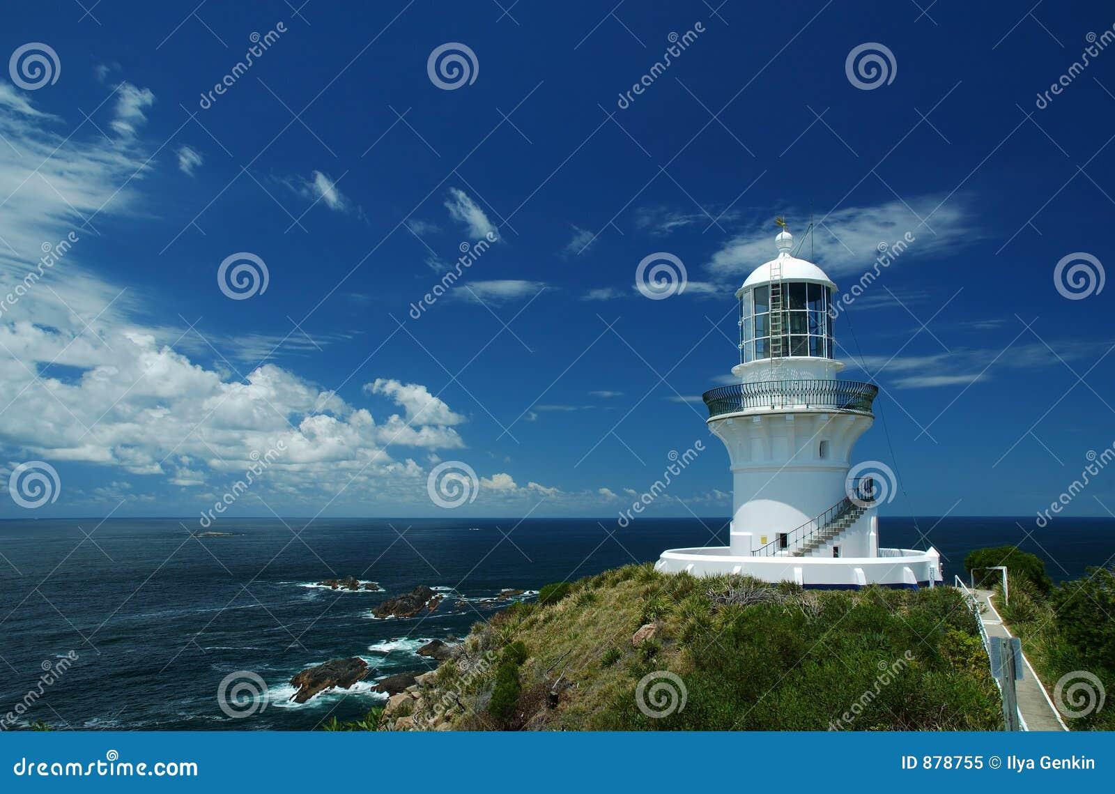 Latarnia morska 002