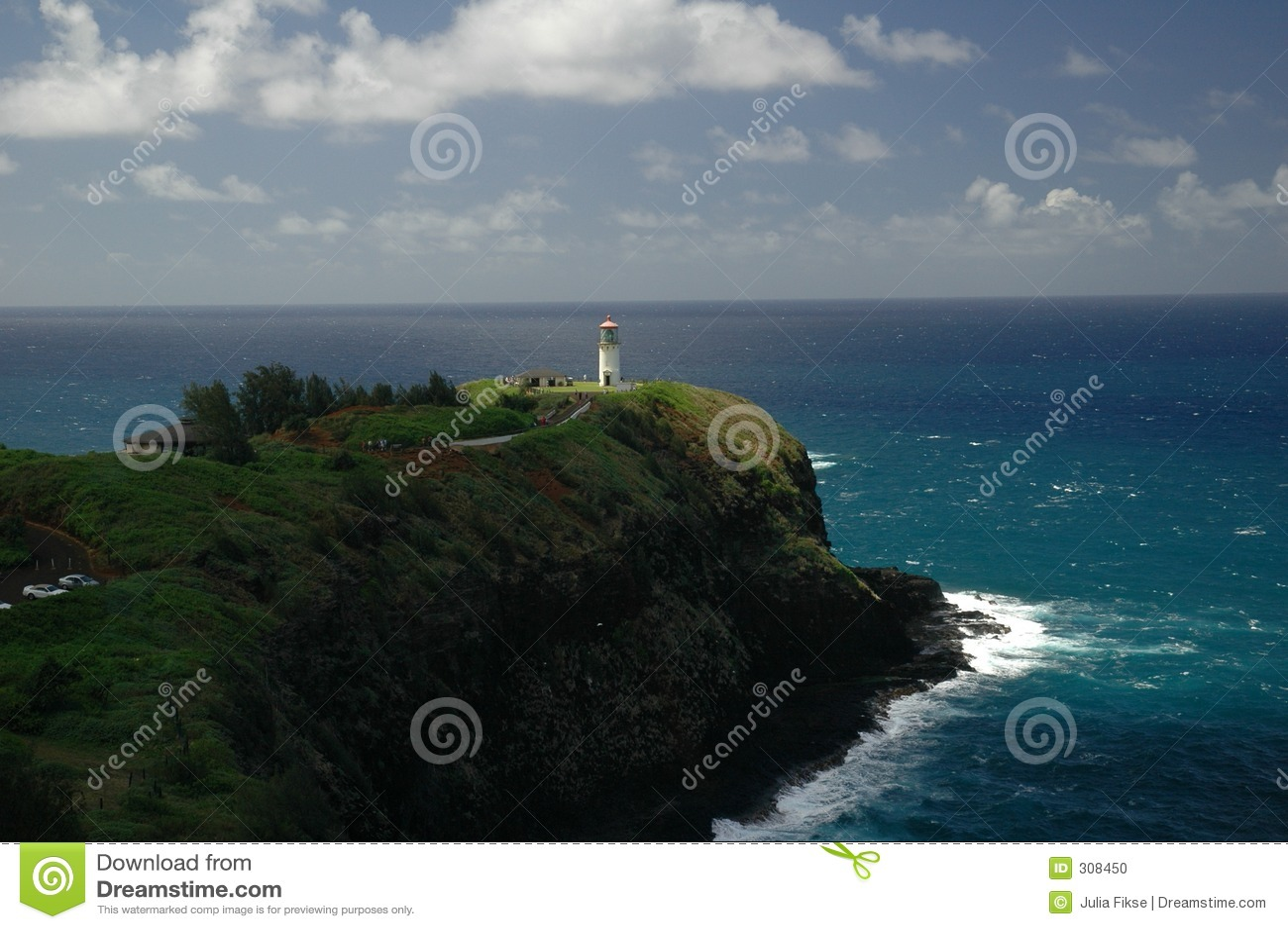 Latarnia morska hill