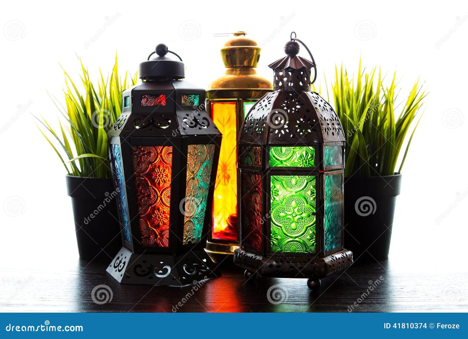 Latarniowy Ramadan