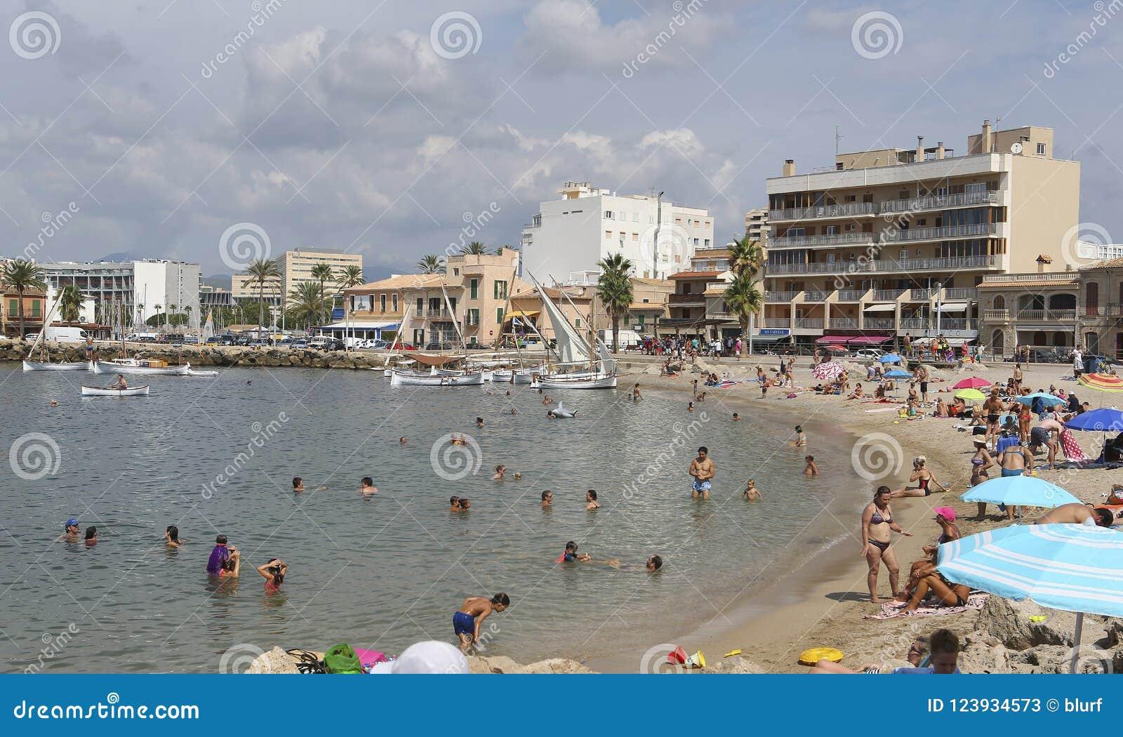 Dating Palma de Mallorca