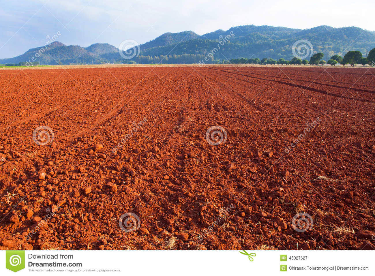 Laterite soil texture stock photo image 45027627 for Soil in india