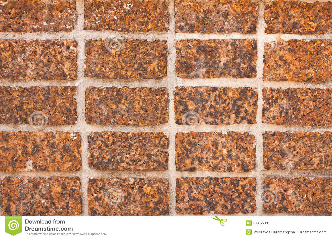 Laterite stone brick wall stock images image 35510874 - Laterite Stone Brick Wall Stock Image