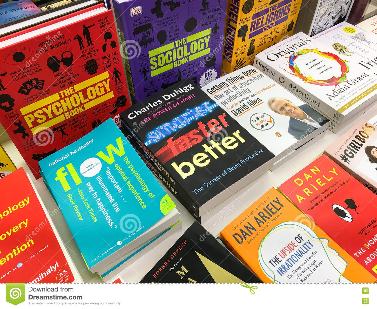Latest English Famous Novels For Sale In Library Book Store