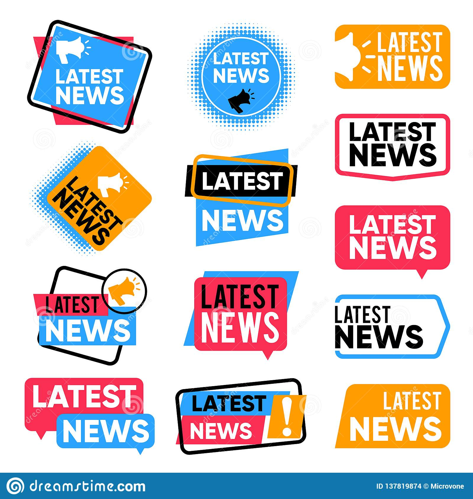 Newsletter Announcement Stock Illustrations – 6,291 Newsletter Announcement  Stock Illustrations, Vectors & Clipart - Dreamstime