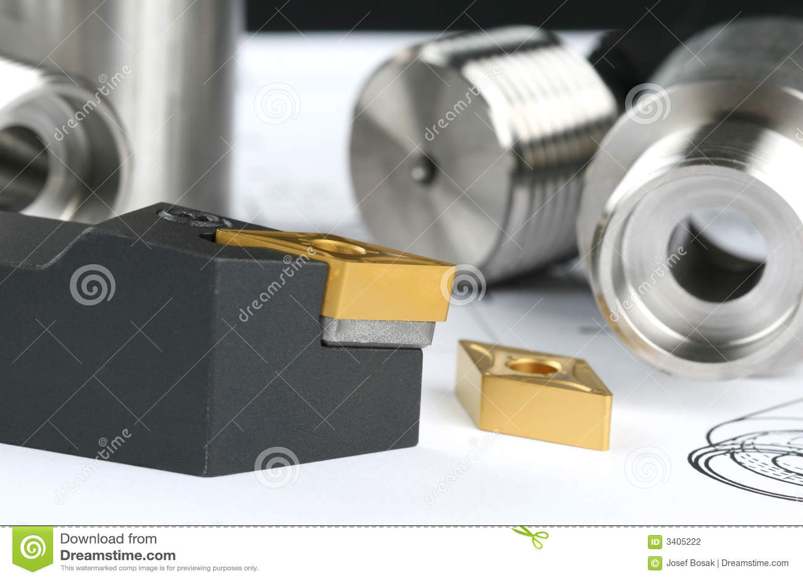Lathe tool