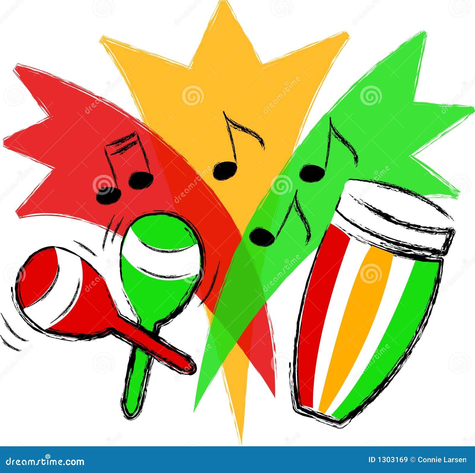 Latijnse Music/ai