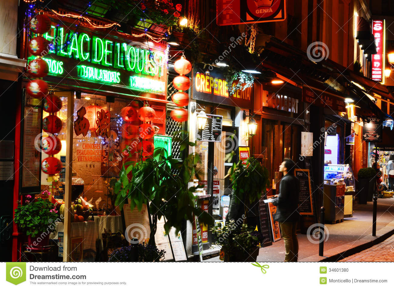 Image Result For Famous French Restaurants In Paris
