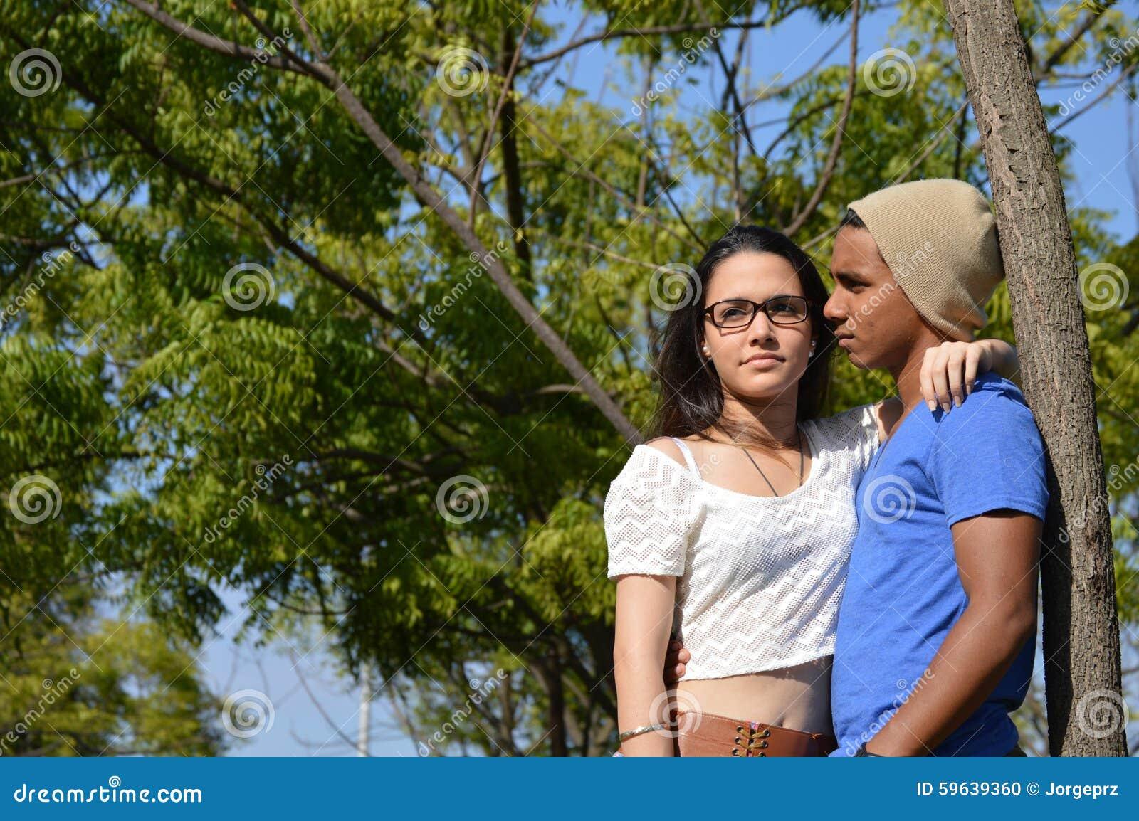Adolescent sexual orientation