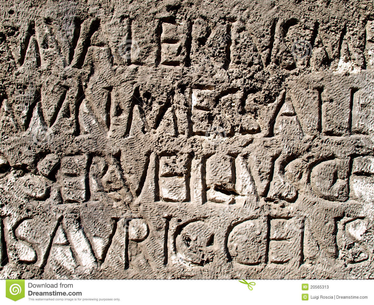 ancient rome writing The early historical record the early roman republic (509–264 bce) and the preceding regal period (753–509 bce) are the most poorly documented periods of roman historyhistorical writing in rome did not begin until the late 3rd century bce, when rome had already completed its conquest of italy, established itself as a major power of the ancient.