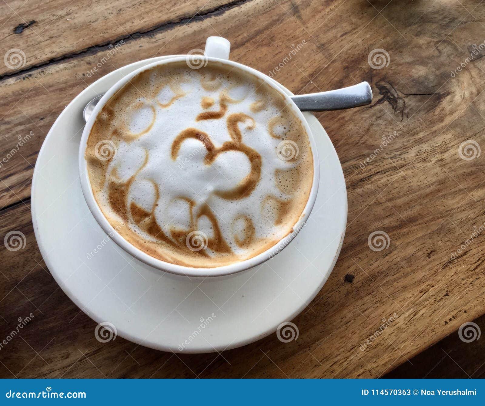 Om Latte