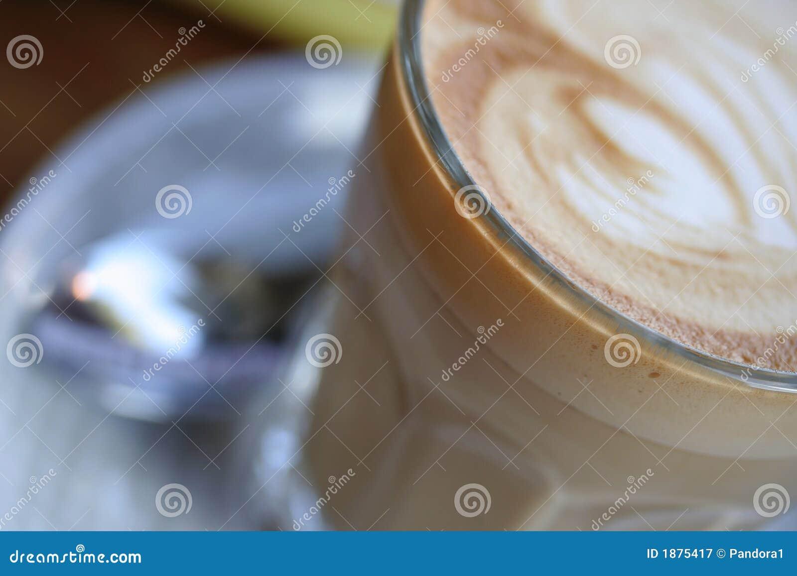 Latte кафа